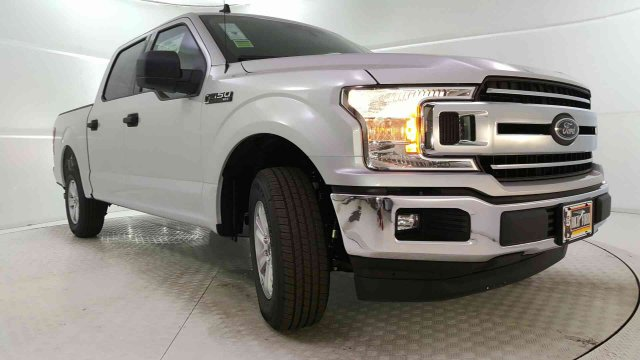 2019 F-150 SuperCrew Cab 4x2,  Pickup #94100 - photo 24