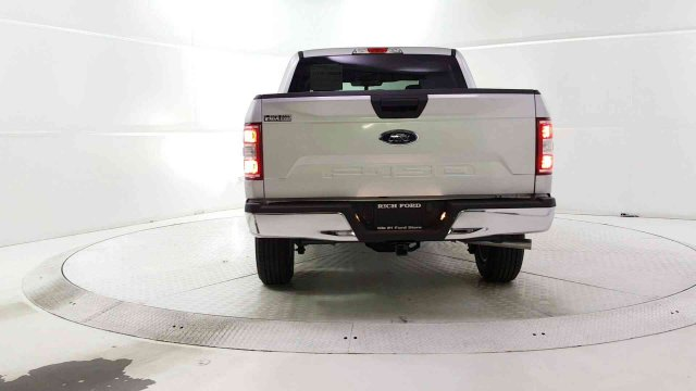 2019 F-150 SuperCrew Cab 4x2,  Pickup #94100 - photo 3