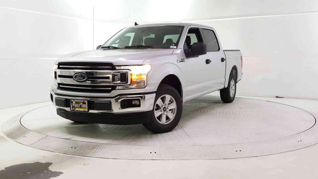 2019 F-150 SuperCrew Cab 4x2,  Pickup #94100 - photo 5