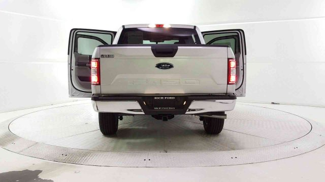 2019 F-150 SuperCrew Cab 4x2,  Pickup #94100 - photo 8