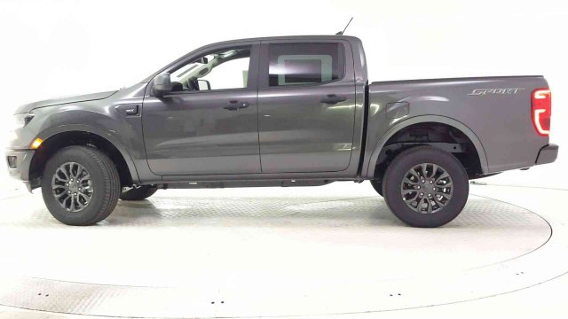 2019 Ranger SuperCrew Cab 4x2,  Pickup #94110 - photo 4