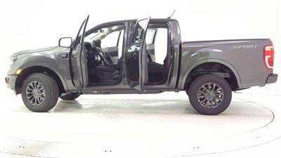 2019 Ranger SuperCrew Cab 4x2,  Pickup #94110 - photo 9