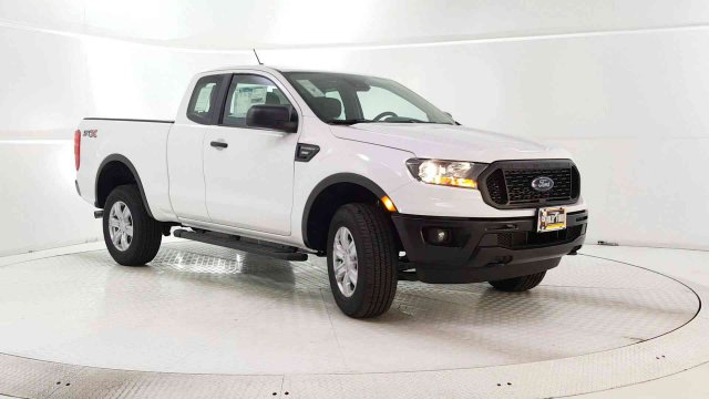 2019 Ranger Super Cab 4x2,  Pickup #94175 - photo 1