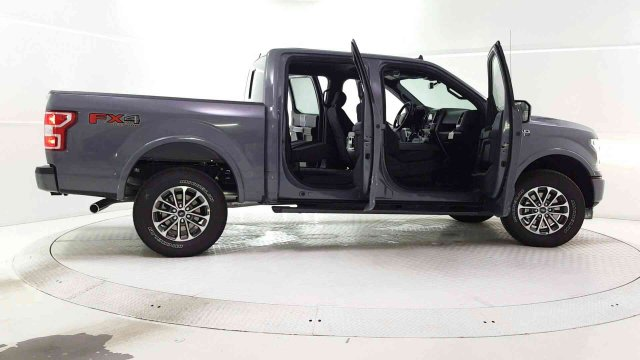 2019 F-150 SuperCrew Cab 4x4,  Pickup #94220 - photo 7