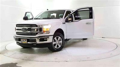 2019 F-150 SuperCrew Cab 4x4,  Pickup #94222 - photo 10