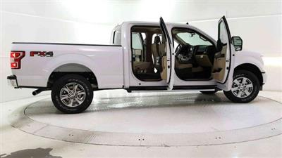 2019 F-150 SuperCrew Cab 4x4,  Pickup #94222 - photo 7