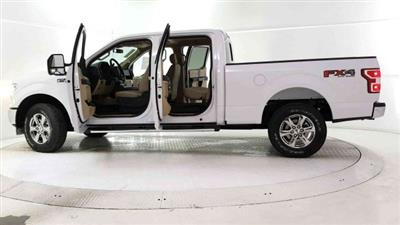 2019 F-150 SuperCrew Cab 4x4,  Pickup #94222 - photo 9