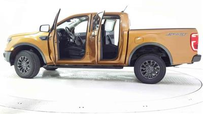 2019 Ranger SuperCrew Cab 4x4,  Pickup #94228 - photo 9