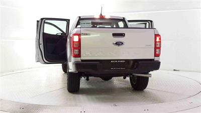 2019 Ranger SuperCrew Cab 4x2,  Pickup #94254 - photo 8