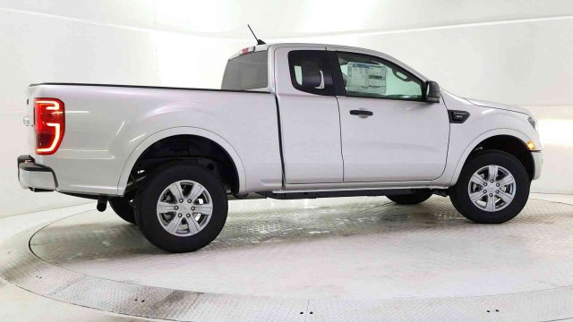 2019 Ranger Super Cab 4x2,  Pickup #94279 - photo 1