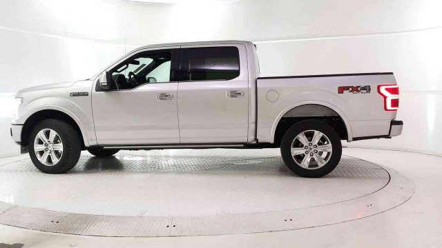 2019 F-150 SuperCrew Cab 4x4,  Pickup #94304 - photo 4