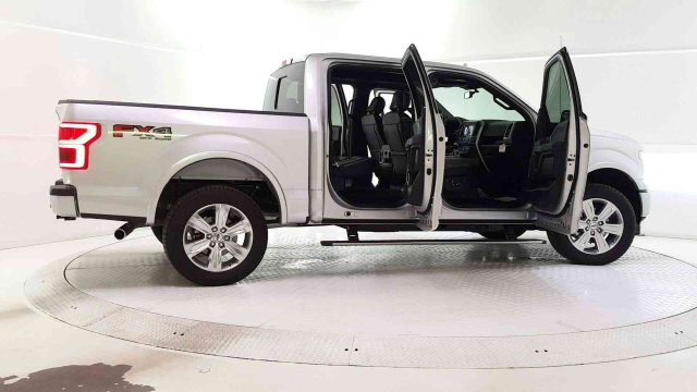 2019 F-150 SuperCrew Cab 4x4,  Pickup #94304 - photo 7