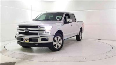 2019 F-150 SuperCrew Cab 4x4,  Pickup #94304 - photo 5
