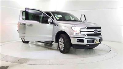 2019 F-150 SuperCrew Cab 4x4,  Pickup #94304 - photo 6