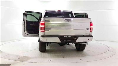 2019 F-150 SuperCrew Cab 4x4,  Pickup #94304 - photo 8