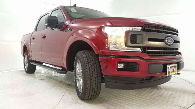 2019 F-150 SuperCrew Cab 4x4,  Pickup #94306 - photo 25
