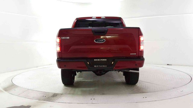 2019 F-150 SuperCrew Cab 4x4,  Pickup #94306 - photo 3