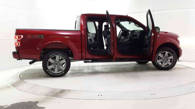 2019 F-150 SuperCrew Cab 4x4,  Pickup #94306 - photo 7