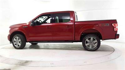 2019 F-150 SuperCrew Cab 4x4,  Pickup #94306 - photo 4