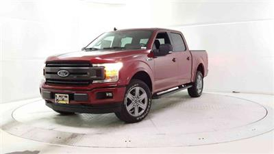 2019 F-150 SuperCrew Cab 4x4,  Pickup #94306 - photo 5