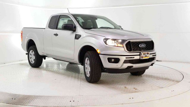 2019 Ranger Super Cab 4x2,  Pickup #94326 - photo 1