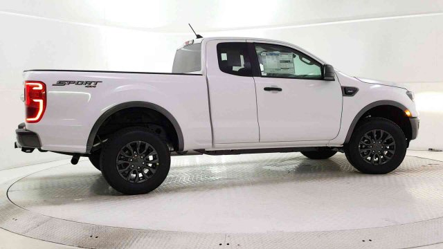 2019 Ranger Super Cab 4x4,  Pickup #94340 - photo 1