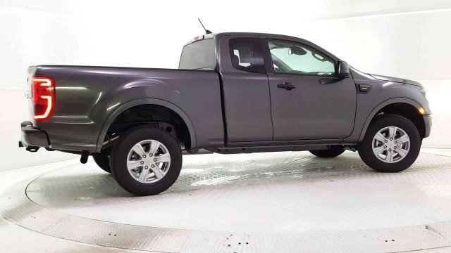 2019 Ranger Super Cab 4x2,  Pickup #94345 - photo 1