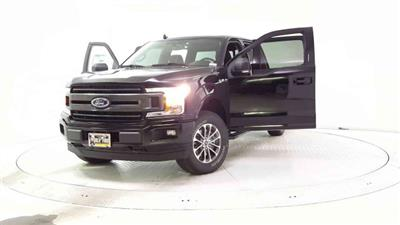 2019 F-150 SuperCrew Cab 4x4,  Pickup #94347 - photo 10