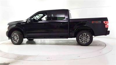 2019 F-150 SuperCrew Cab 4x4,  Pickup #94347 - photo 4