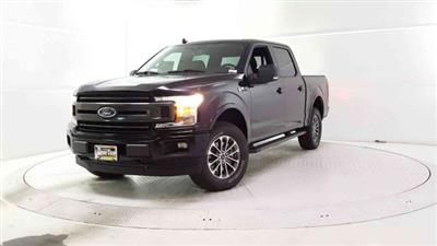 2019 F-150 SuperCrew Cab 4x4,  Pickup #94347 - photo 5