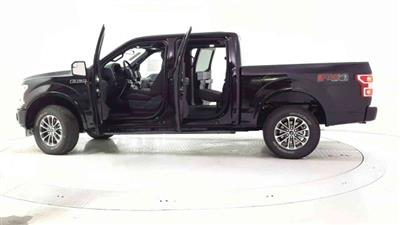 2019 F-150 SuperCrew Cab 4x4,  Pickup #94347 - photo 9