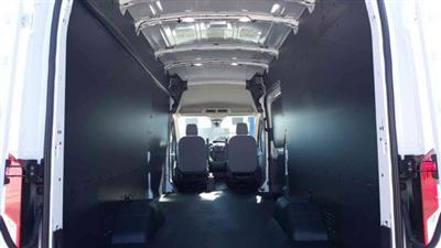 2019 Transit 350 HD High Roof DRW 4x2, Empty Cargo Van #94383 - photo 2