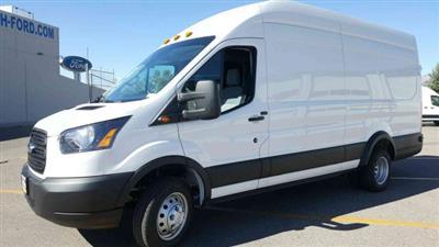 2019 Transit 350 HD High Roof DRW 4x2, Empty Cargo Van #94383 - photo 1