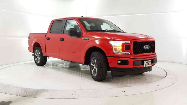 2019 F-150 SuperCrew Cab 4x2,  Pickup #94386 - photo 3