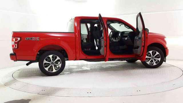 2019 F-150 SuperCrew Cab 4x2,  Pickup #94386 - photo 7