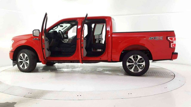 2019 F-150 SuperCrew Cab 4x2,  Pickup #94386 - photo 9