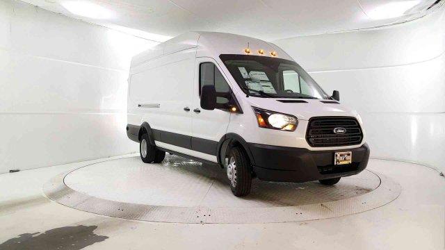 2019 Transit 350 HD High Roof DRW 4x2,  Empty Cargo Van #94387 - photo 1