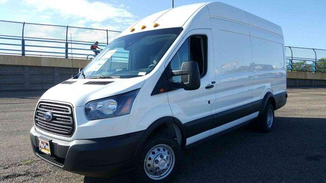2019 Transit 350 HD High Roof DRW 4x2, Empty Cargo Van #94389 - photo 1