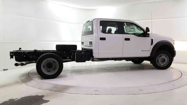 2019 F-550 Crew Cab DRW 4x4,  Cab Chassis #94419 - photo 1