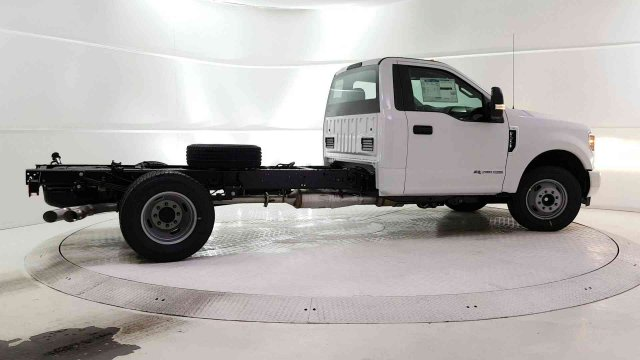 2019 F-350 Regular Cab DRW 4x2, Cab Chassis #94437 - photo 1