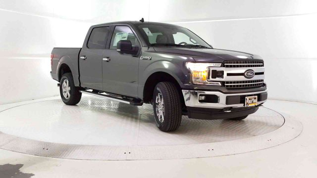2019 F-150 SuperCrew Cab 4x4,  Pickup #94505 - photo 1