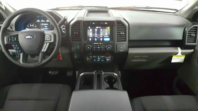 2019 F-150 SuperCrew Cab 4x4, Pickup #94506 - photo 11