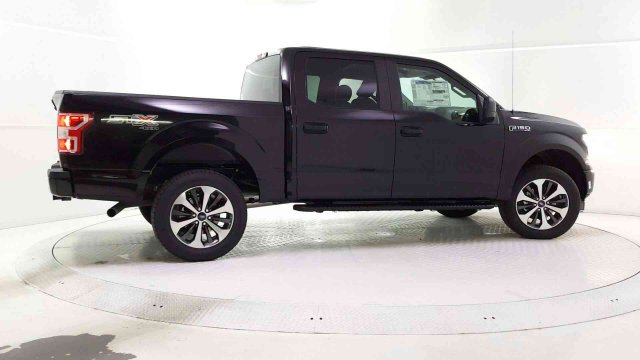 2019 F-150 SuperCrew Cab 4x4, Pickup #94506 - photo 2