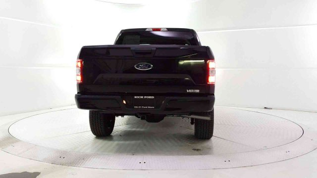 2019 F-150 SuperCrew Cab 4x4, Pickup #94506 - photo 3