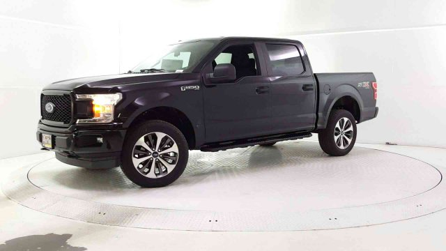 2019 F-150 SuperCrew Cab 4x4, Pickup #94506 - photo 5