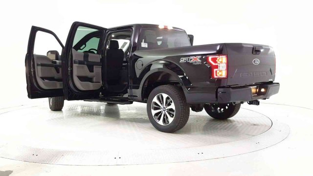 2019 F-150 SuperCrew Cab 4x4, Pickup #94506 - photo 9