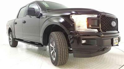 2019 F-150 SuperCrew Cab 4x4, Pickup #94506 - photo 24