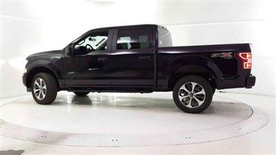 2019 F-150 SuperCrew Cab 4x4, Pickup #94506 - photo 4