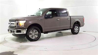 2019 F-150 SuperCrew Cab 4x4, Pickup #94516 - photo 5