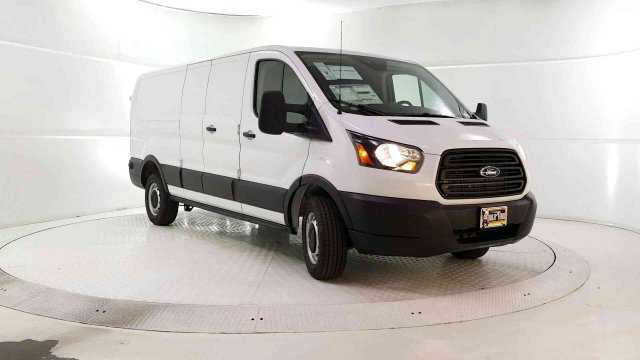 2019 Transit 250 Low Roof 4x2, Empty Cargo Van #94556 - photo 1
